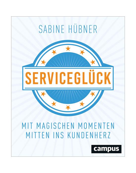 Serviceglück Sabine Hübner