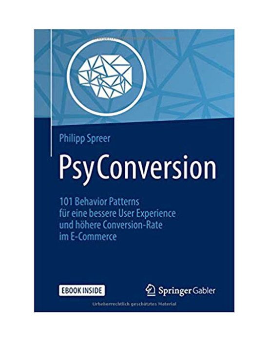 PsyConversion Dr. Philipp Spreer