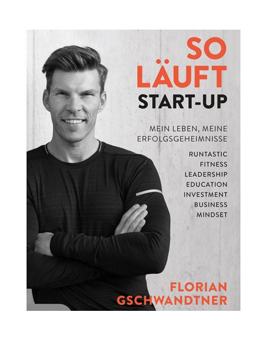 So läuft Start-up Florian Gschwandtner