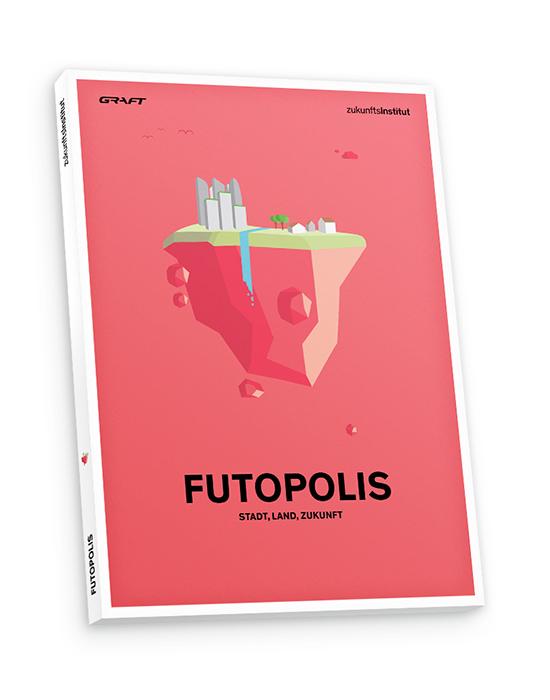 Futopolis Verschiedene Autoren