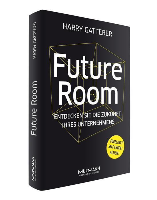 Future Room Harry Gatterer