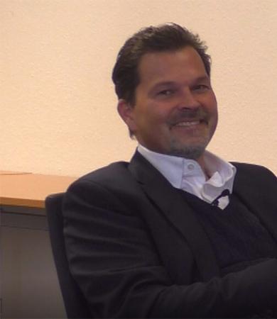 Was Unternehmen von der Raumfahrt<br>lernen können - ExklusivesInterview mit Frank Salzgeber