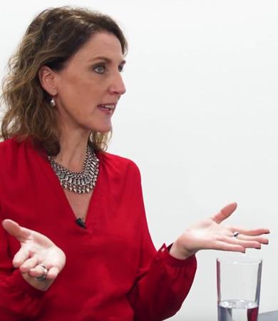 Was ist der Zündstoff für Andersdenker? - Exklusives Interview mit Anja Förster und Dr. Peter Kreuz