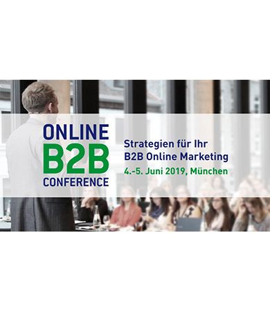 Online B2B Conference -