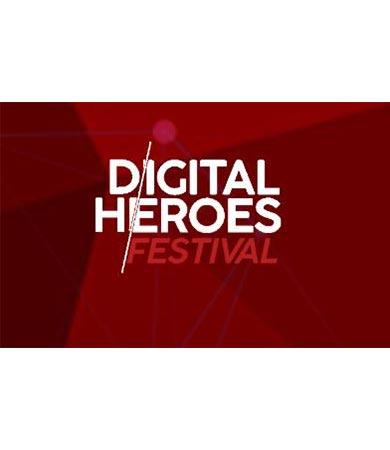 Digital Heroes Festival -