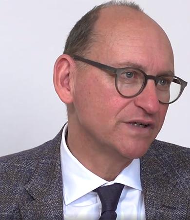 Das Märchen vom reichen Land - Exklusives Interview mit Dr. Daniel Stelter