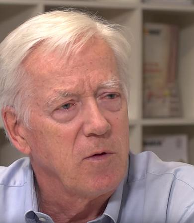 Die Diktatur der Konzerne  - Exklusives Interview mit Dr. Thilo Bode