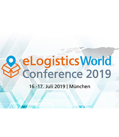 eLogisticsWorld Conference 2019 -