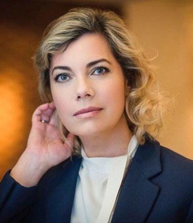 Das Geschäft mit der Künstlichen Intelligenz Wie KI die Wirtschaft revolutioniert - Exklusives Interview mit Dr. Anastassia Lauterbach