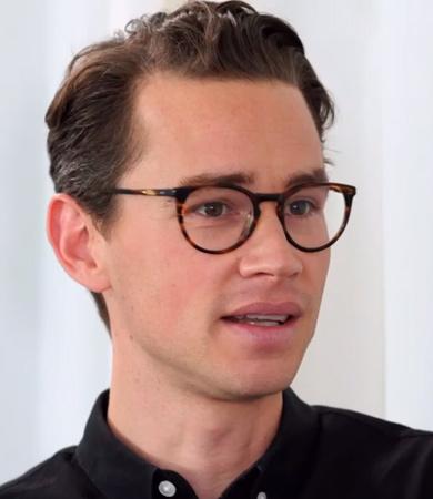 Startup Hacks – Gründer verraten ihre Erfolgsgeheimnisse - Exklusives Interview mit Bernhard Kalhammer