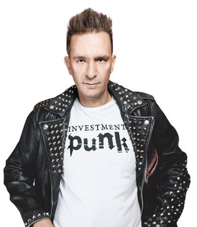 Gerald Hörhan - Investment Punk:<br> Reich werden - meine Erfolgsgeheimnisse - Exklusives Interview mit Gerald Hörhan