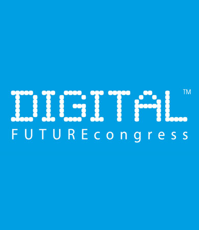 DIGITAL FUTURE congress Essen 2019 -
