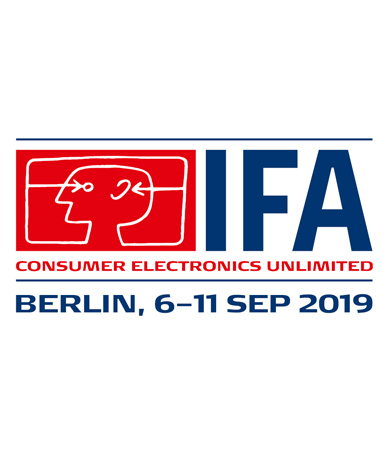 IFA Consumer Electronics Unlimited -