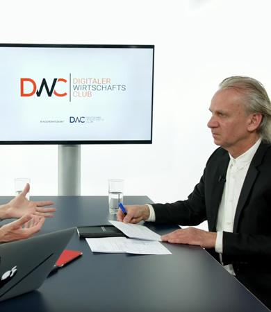 Wie aus Daten Wissen und Kapital wird? - Exklusives Interview mit Meinert Jacobsen