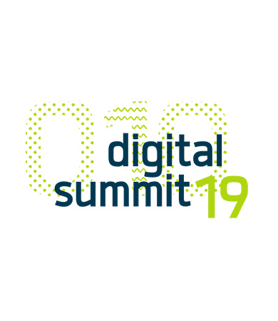 Digital Summit 2019 - Vaduz / Liechtenstein