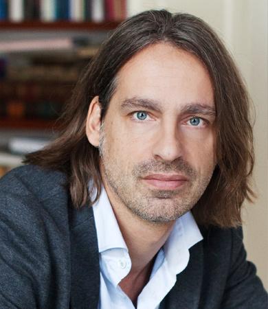 Sei du Selbst - Exklusives Interview mit Richard David Precht