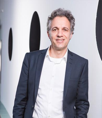 Wir und die intelligenten Maschinen - Exklusives Interview mit Dr. Jörg Dräger