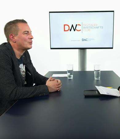 Wie geht digitaler Vertrieb? - Gespräch mit dem Sales-Digitalisten Stephan Meusel