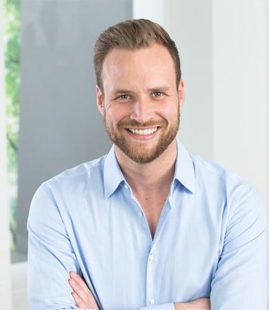 Sind Start-ups die Benchmark für erfolgreiches Unternehmertum? - Exklusives Interview mit Alexander Müller