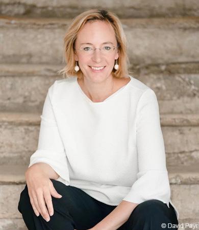 Warum die Digitalisierung Ethik braucht -<br>ein Wertesytem für das 21. Jahrhundert - Exklusives Interview mit Prof. Dr. Sarah Spiekermann