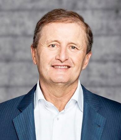 Coronakrise als Chance für die Digitalisierung in Deutschland - Exklusives Interview mit Prof. Dr. Arnold Weissman