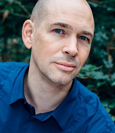 Stark durch Krisen<br>Von der Kunst, nicht den Kopf zu verlieren - Exklusives Interview mit Marc Wallert