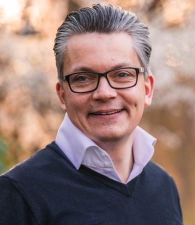 GO! Der Startschuß in Dein neues Leben - Exklusives Interview mit Damian Richter