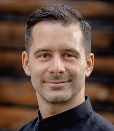 Minimalist aus Leidenschaft und erfolgreicher Unternehmer - Exklusiver Videotalk mit Cédric Waldburger