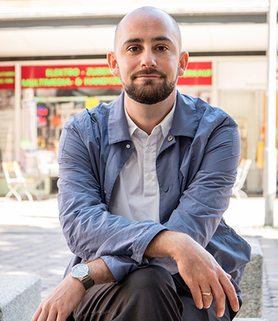 Digitaler Kapitalismus - die neue gesellschaftliche Herrschaftsform - Exklusiver Videotalk mit Prof. Dr. Philipp Staab