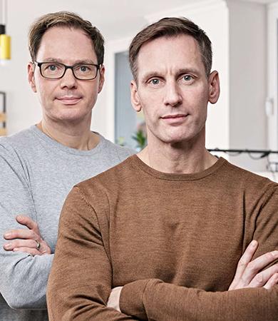 Überleben in und nach der Coronakrise - Exklusiver Videotalk mit Michael Pachmajer und Dr. Carsten Hentrich