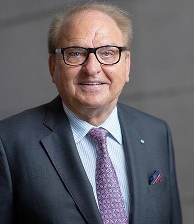 Innovationsbeschleuniger Corona - Wie Krisen für mehr Wachstum und Innovation genutzt werden können - Exklusiver Talk mit Prof. Dr. Dr. h.c. mult. Horst Wildemann