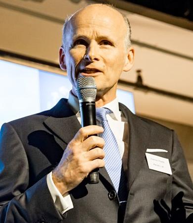 Zirkeltraining für die Karriere - Wie mentale Fitness Erfolg begründet  - Exklusiver Talk mit Joachim Pawlik