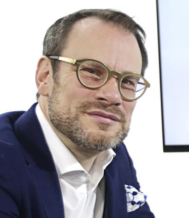 Urbane Mobilität im digitalen Zeitalter - Exklusives Interview mit Prof. Dr. Stephan A. Jansen