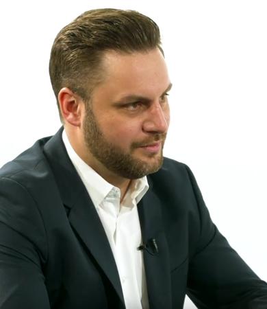 Wie Sprachanalyse Ihr<br>Geschäftsmodell revolutioniert - Exklusives Interview mit Christian Greb