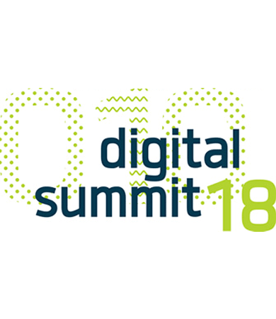 Digital Summit 2018 -