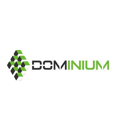 DOMINIUM – ITO Start - das Immobilien-Krypto-Startup,<br>das seine eigenen ausgegebenen Token zurückkauft