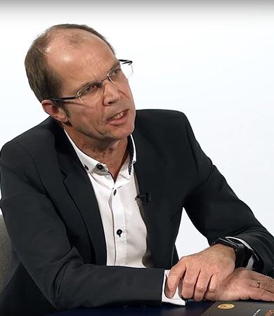Bambus-Code 4.0 - Wachstumsstrategien für den digitalen Wandel - Interview mit Christian Kalkbrenner