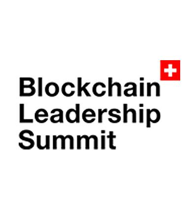 Blockchain Leadership Summit -