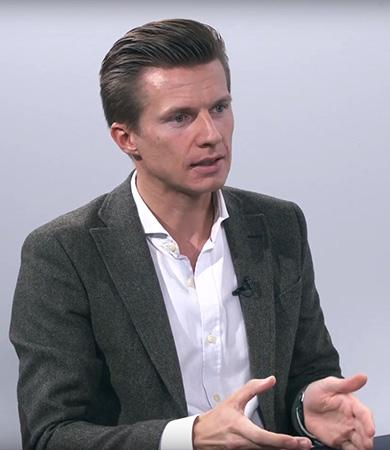 Zukunftsblind – Wie wir die Kontrolle über den Fortschritt verlieren - Interview mit Benedikt Herles