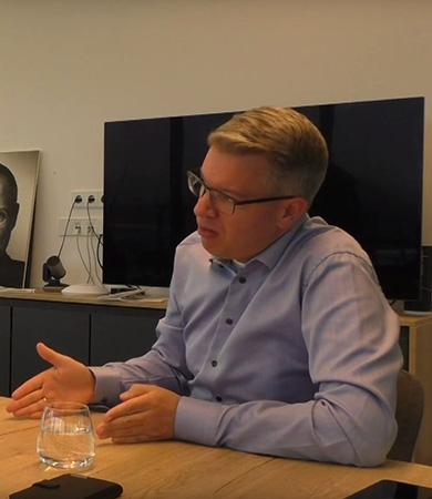 Frank Thelen – Unternehmer und Investor - Sonderausgabe mit Frank Thelen