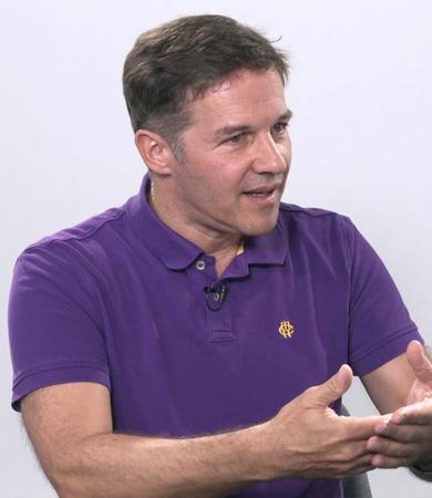 Robby Schwertner über die Krypto-<br>und Blockchain-Welt - Interview mit Robby Schwertner (CryptoRobby)