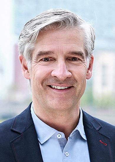 Dr. Christoph Stege