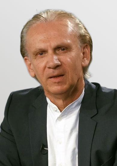 Rudolf Blüchel