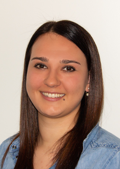 Tamara Marzari