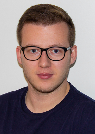 David Gebauer