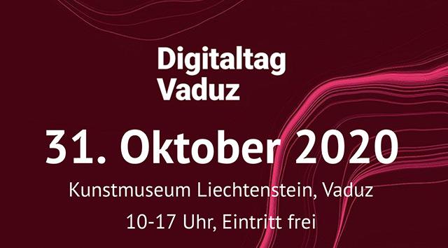 Digitaltag Vaduz 2020
