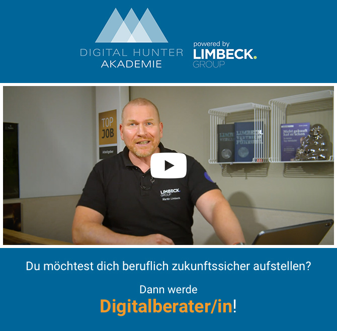 Digital Hunter Akademie