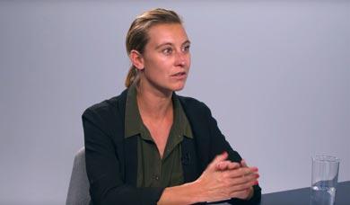 Luise Grossmann
